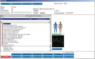 Detaillierte Ergebnisse zur Gesundheit